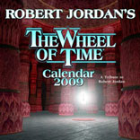 Wheel of Time 2009 calendar