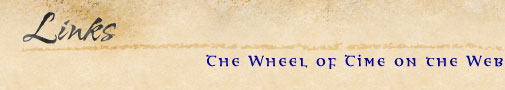 The Wheel of Time on the Web